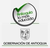 Secretaria de Educación de Antioquía
